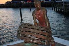 temple, water, dock, pier,
