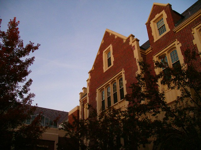 2006.10.21 - Life Sciences South, University of Idaho