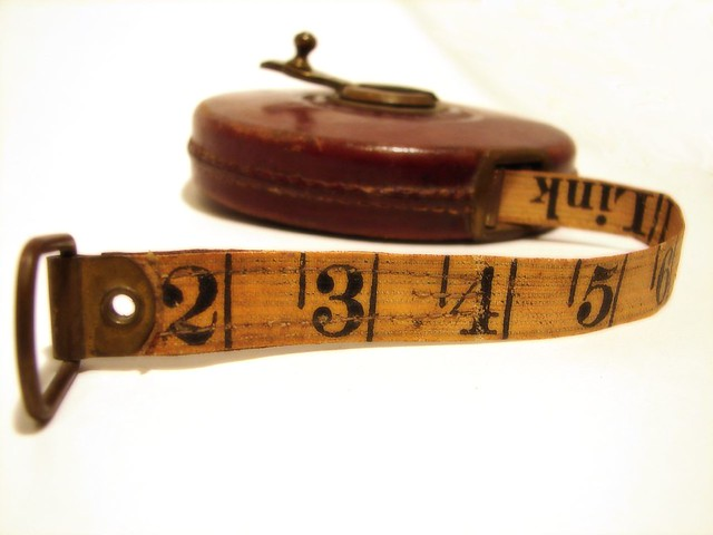Measuring time from Flickr via Wylio