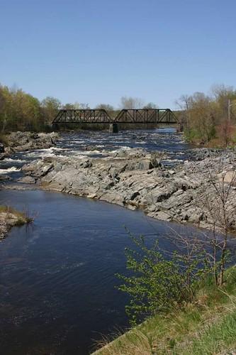 trestle river