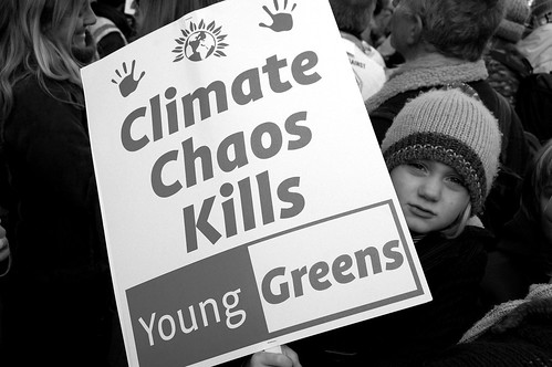 National Climate March