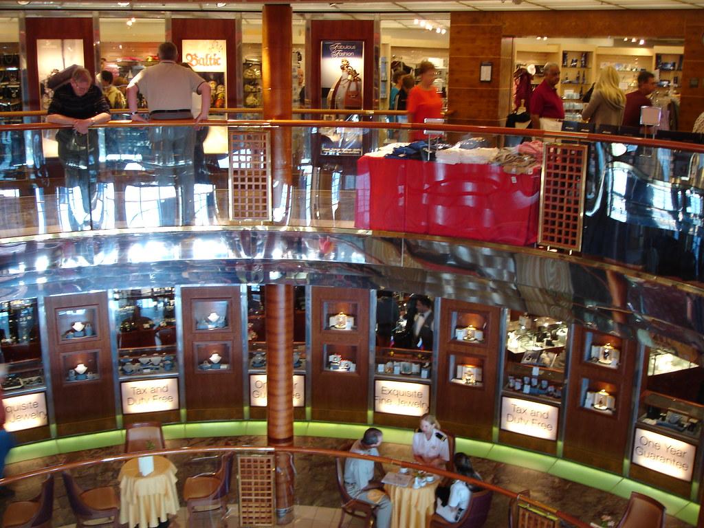 Celebrity Century (Sky Sea Golden Era): Inside Cabin #1227 ...