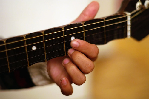 guitare chords