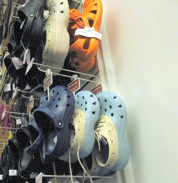 Croc Shoe Store Near Ogden Utah