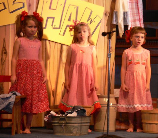 Hee Haw Honeys | Flickr - Photo Sharing!