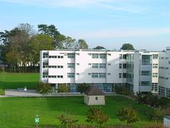 internat garçons lycée (YZEURE,FR03)