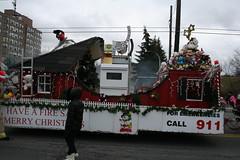 Santa Claus Parade 2006