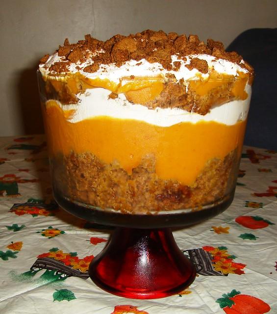 Thanksgiving Dessert Flickr Photo Sharing