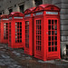 Phone Boxes by Monster.
