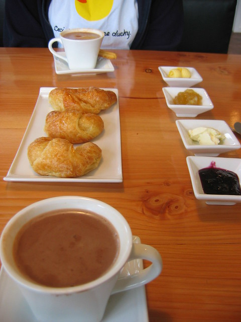 Patagonia's Mexican Chili Hot Chocolate | Flickr - Photo Sharing!
