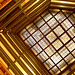 Brown Palace Abstract by Baffle