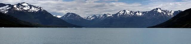 Lago Argentino - Perito Moreno Glacier - Patagonia - Argentina