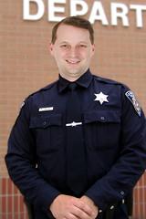Officer Merritt