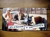 Paris Hilton atacada por Banksy