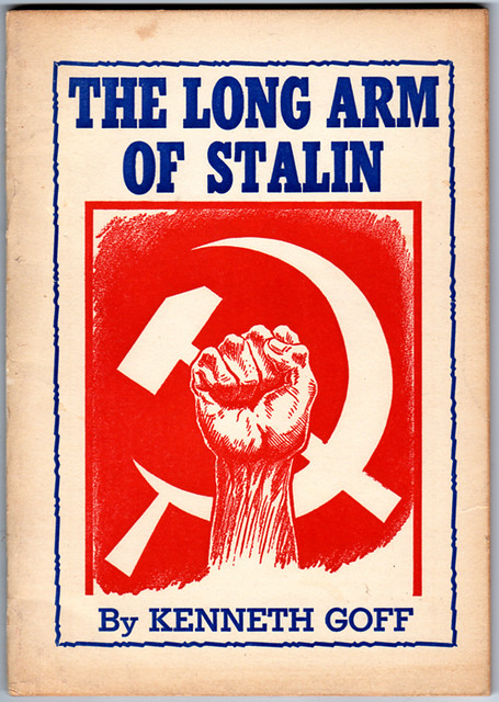 The Long Arm of Stalin