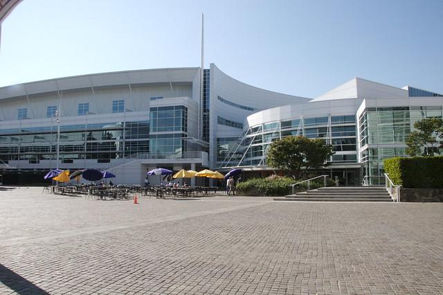 Nike Headquarters Beaverton Tours