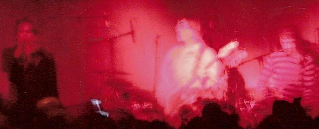 Echo Bunnymen Live