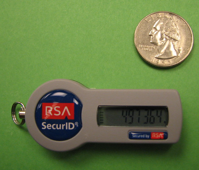 how to use rsa securid soft token