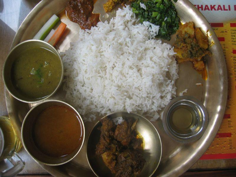 Thakali for Kitchen set in nepal