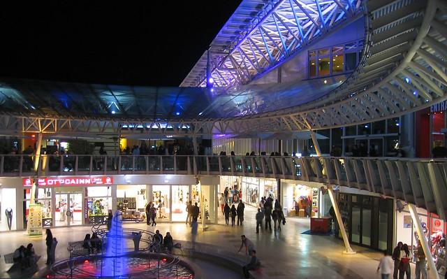 Centro meridiana di casalecchio di reno bologna flickr for Hotel a casalecchio di reno