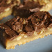 Butter Pecan Turtle Bars