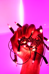 Fistfull of light 2