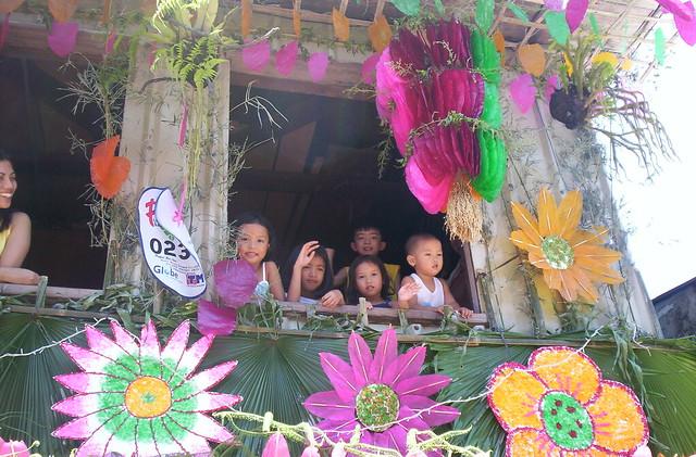 kids @pahiyas festival