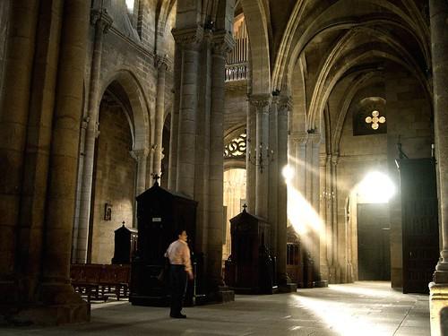 Luz divina / Holly light