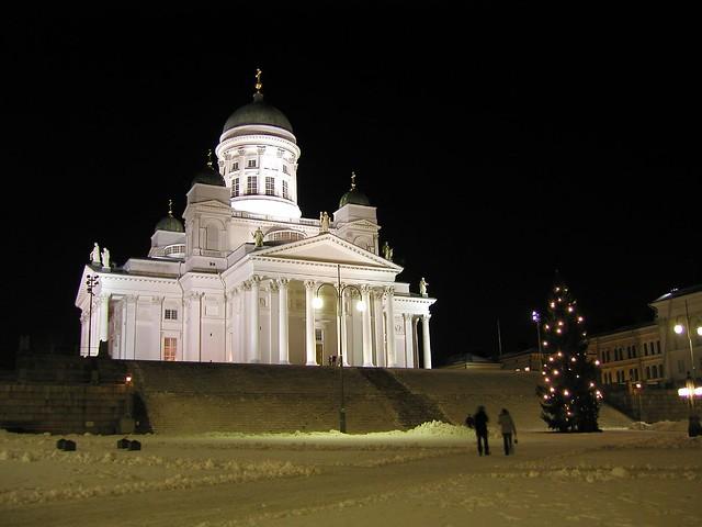 Decoracion navideña : El árbol de Navidad