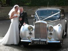 Mark's Wedding (Edinburgh, August 06)