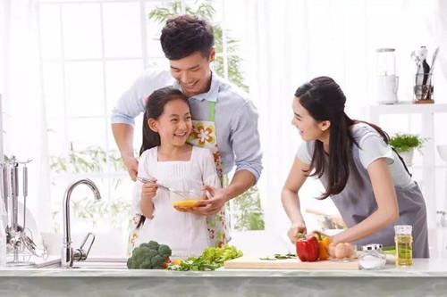 Việc tân trang lại căn bếp sẽ khiến căn nhà có sức sống mới - Ảnh: Internet