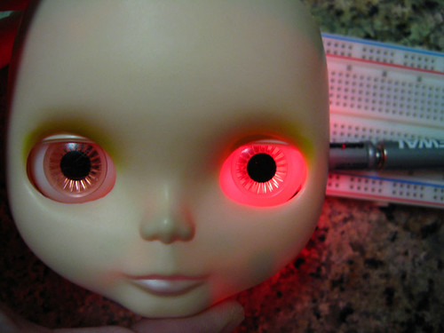 """I am Blythinator B-800. Come with me if you want to live."""