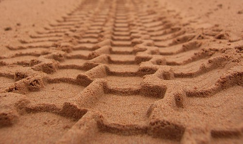 Trip Way or Sand Cake..!!