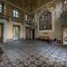 Villa Sbertoli abandoned asylum by les Johnstone