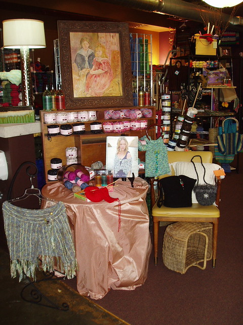 yarn. a Hutchinson, KS, knitting store and coffee boutique | Flickr ...