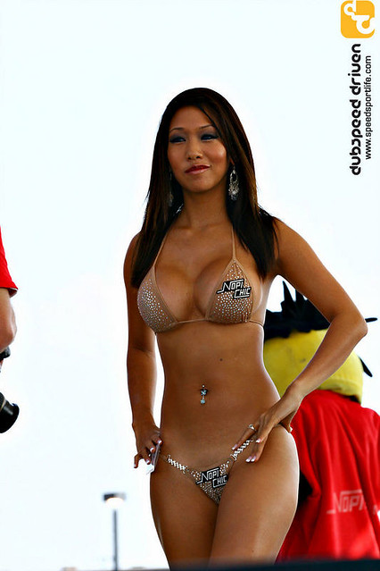 Remarkable, rather Hot bikini conteswt have hit