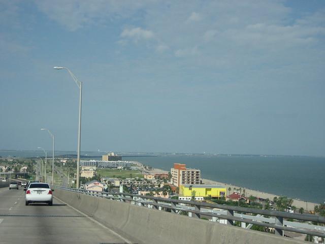 North Beach Corpus Christi Weather