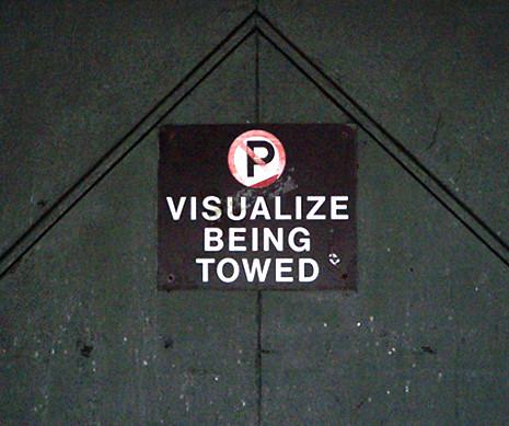 No Parking, Reprise