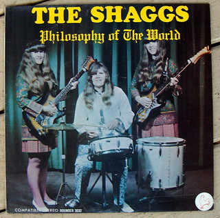 The Shaggs / Philosophy Of The World