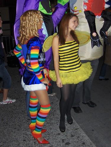 More Rainbow Brite, More Bee