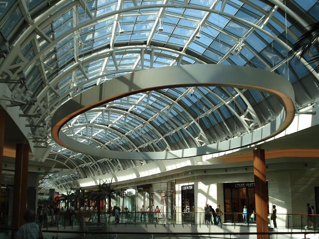 mall at millenia map pdf