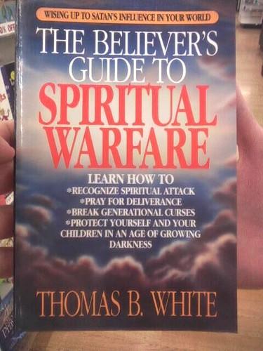 Spiritual Warfare: Chris and Laura
