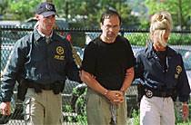 Gaston Bastiaens goes to Jail, May 2001