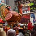 Macy's Thanksgiving Day Parade 06, Turkey - MDPNY20061125