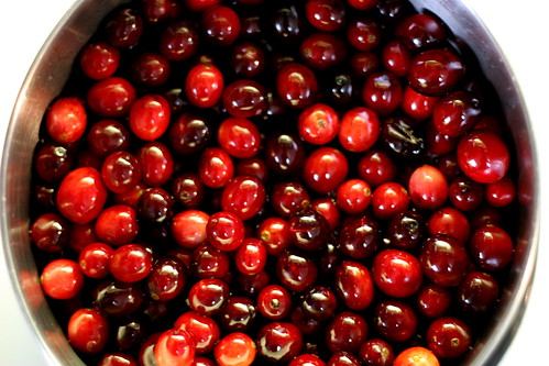 Smooth Cranberries