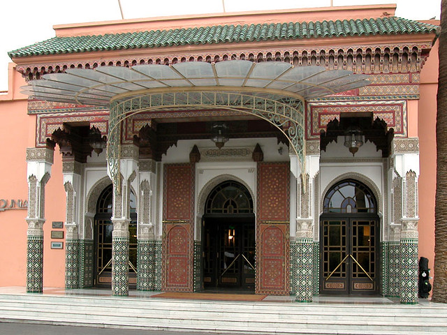 L Hotel Marrakech Tripadvisor