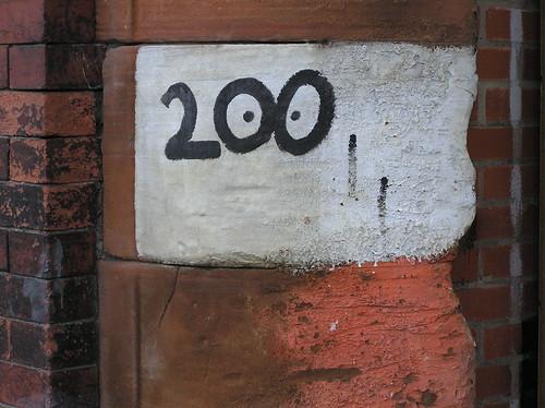 200 eYe eYe