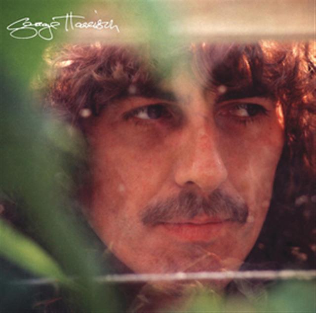 George Harrison 2001 2006