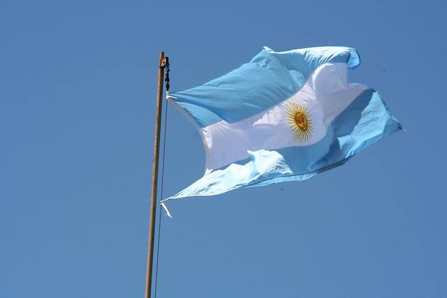Image of Argentina
