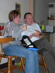 Bethan's Birthday Party (Nov 06)